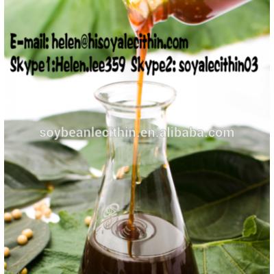 Soya lecithin Cake Emulsifier and Stabilizer