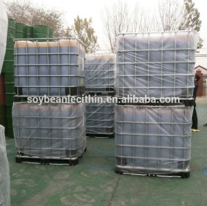 lecithin e322soya lecithin liquid