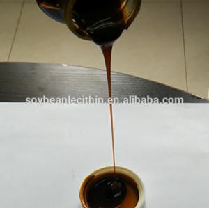 De la categoría alimenticia emulsionante líquido lecitina de soja