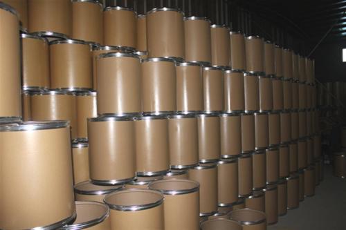 Soya lecithin powder factory