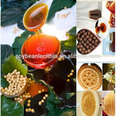 egg yolk lecithin & soya lecithin