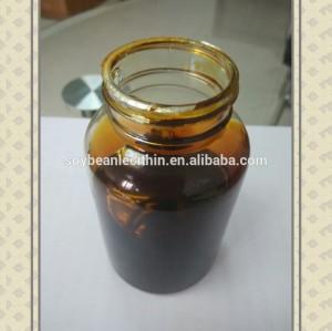 Emulsifiers Type Soya lecithin