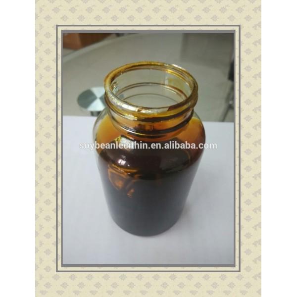 Emulsionantes tipo lecitina de