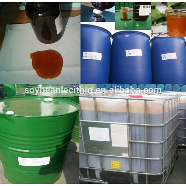 Lecitina emulsionante precio