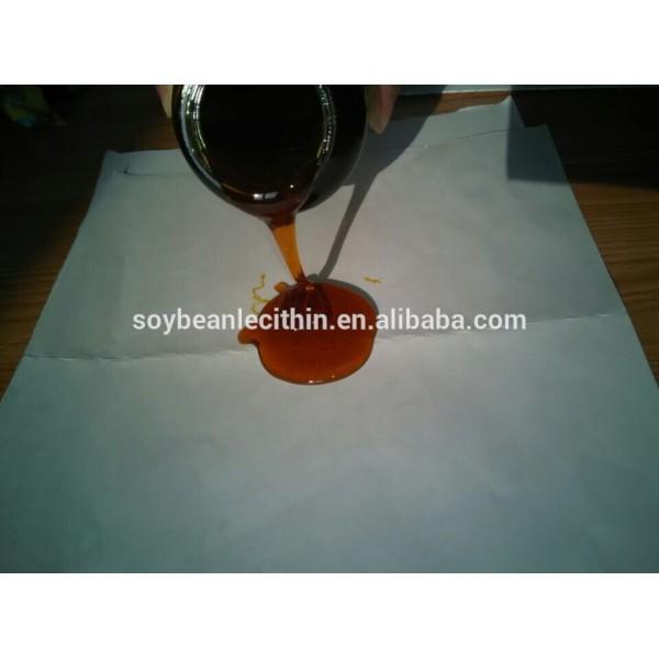Fuente de la fábrica de soja lecitina de líquido