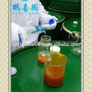 Soja lecitina cas n º 8002-43-5 precio