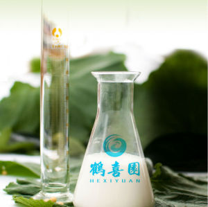 Modified liquid soyabean lecithin manufacture