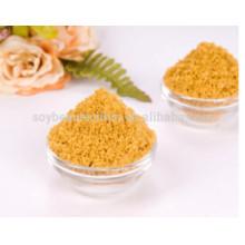 Grado de alimentación lecitina de polvo de aceite