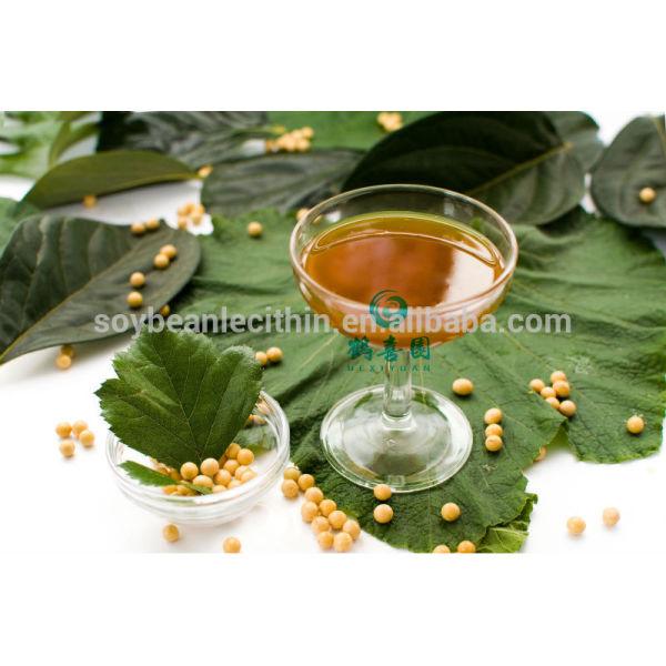 Lecitina de emulsionantes los productores para alimentación