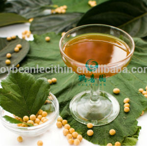 natural concentraded soya lecithin for feed