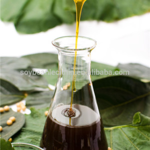 Manufacturer supply feed grade high quality liquid soya lecithin,competitive soya lecithin price