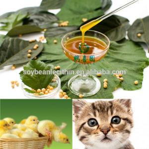 organic liquid soya lecithin