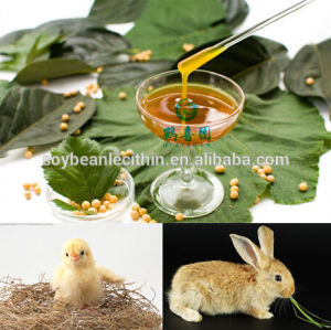 soya lecithin for animal feed