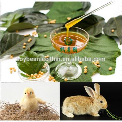 soya lecithin for animal feed