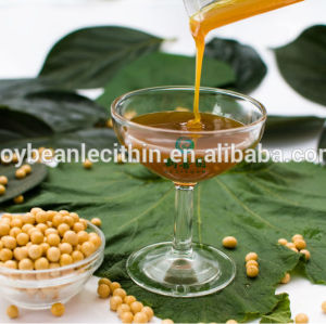 Feed Grade Soya Lecithin (Aqua, Poultry, Cattle Feed)