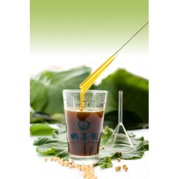 Excelente lecitina de granular estable fuente de alimentación