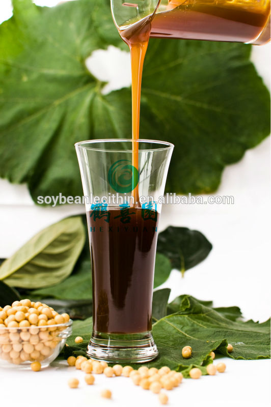 factory offer soyabean lecithin in feed additives