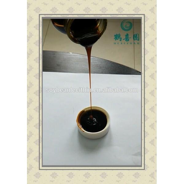 Fresco alta calidad de soja lecitina
