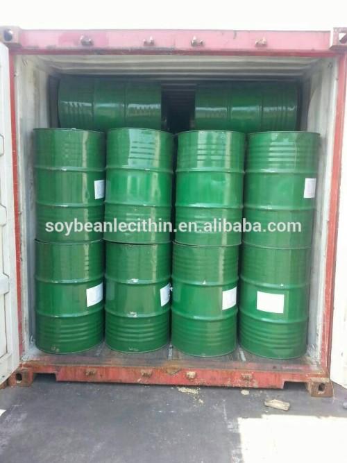 Feed ingredient soya lecithin for animal livestock