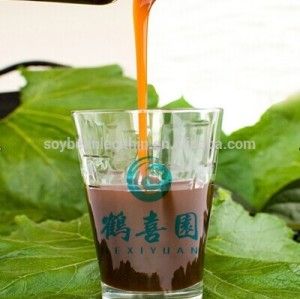 Cheap price and hot sale industrial grade soya lecithin