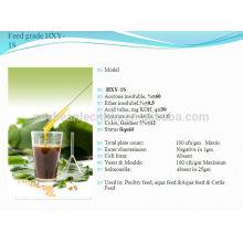 Alta calidad emulsionante lecitina de proveedor