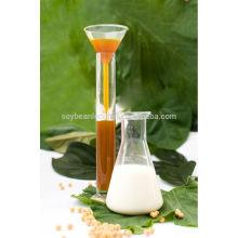 Alta calidad lecitina emulsionante manufatcure