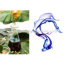 Fabricación chinos líquido lecitina de precio ( química o de grado industrial )