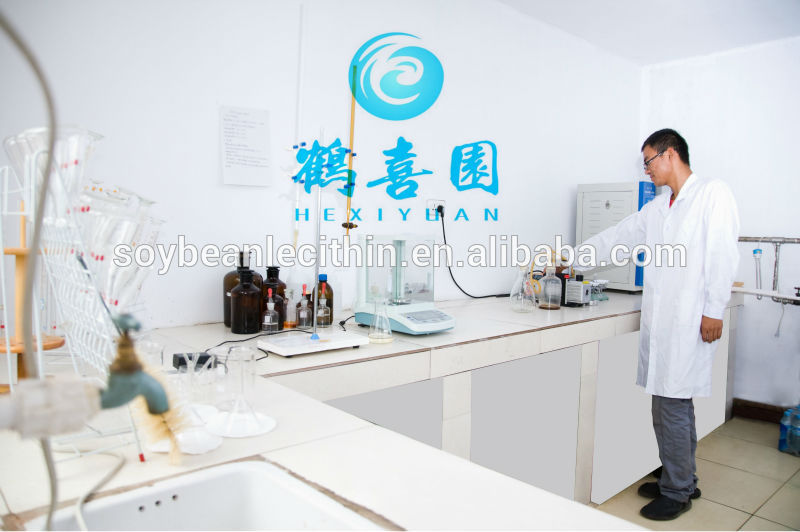 soybean lecithin powder for drugs