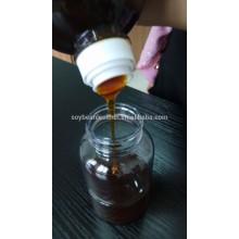 Líquido de soja lecitina