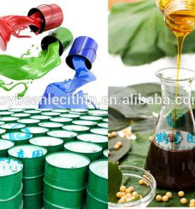 soya lecithin for chemical grade