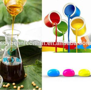 Завод прямые поставки широко используется лецитин с высоким качеством