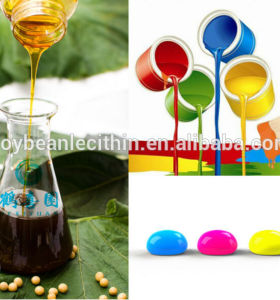 Factory Direct Supply Widely Used Lecithin With Superior Quality