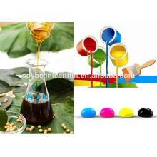 Suministro directo de fábrica ampliamente utilizado lecitina con calidad Superior