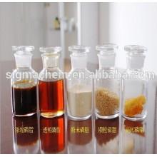 Oferta de la fábrica excelente alto quanlity emulsionante de lecitina de soja