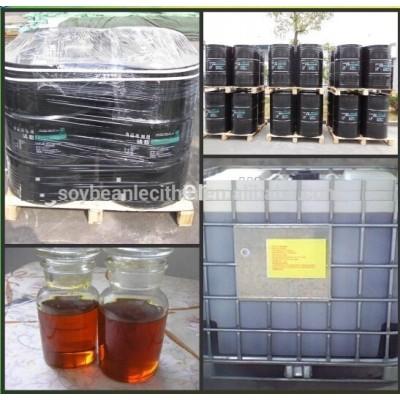 Oferta de la fábrica excelente alto quanlity comercial de soja lecitin