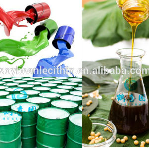 soya lecithin for other special chemical use