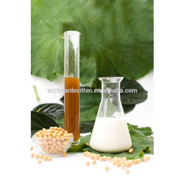 Industria de soja de alto grado lecithine hidrogenado