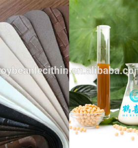 factory offer soya lecithin in chemical grade