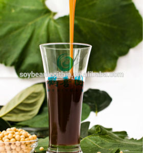 High Quality soya lecithin producers