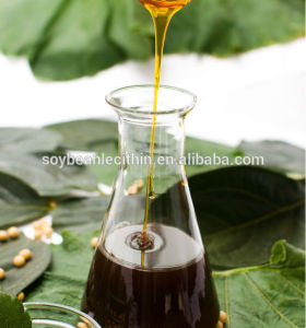 Industry grade Soybean lechitin
