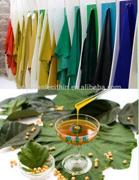 Nature soybean lecithin Fatliquor