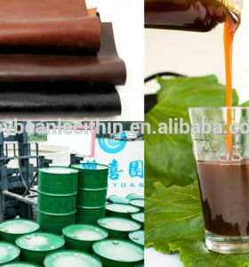 soy lecithin for leather fatliquor