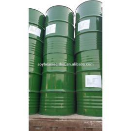 При производстве GMP китайский соевый лецитин ( или )