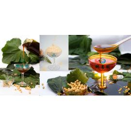 Гидролизованный соевый лецитин для кожа жира liquoring промышленного класса