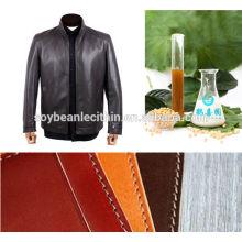 Alta calidad emulsionante lecitina con lecitina de precio