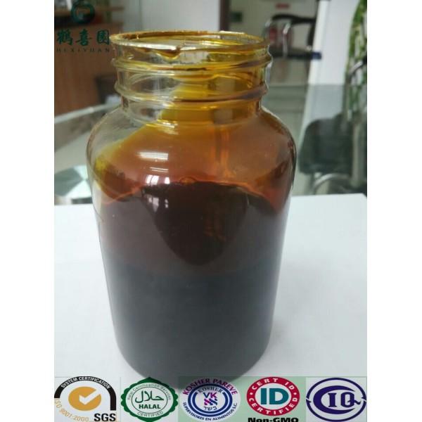 Natural lecitina fatliquor