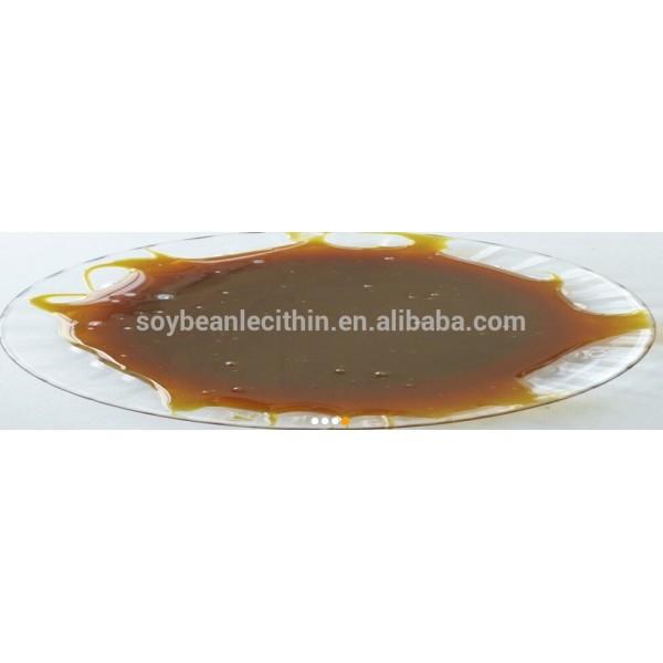 Naturaleza lecitina de fatliquors materia prima mateiral para el cuero de bronceado