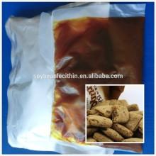 Líquido generales lecitina para galletas