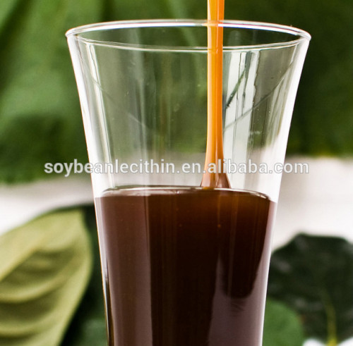 Soya lecithin bakery ingredients (for food)