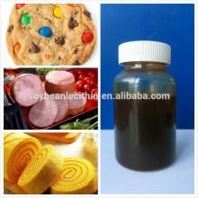 Phosphatidylcholine lecitina para ingrediente alimentario